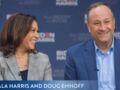 Kamala Harris : qui est Doug Emhoff, son mari ?