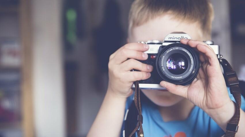 Tout savoir sur la photographie