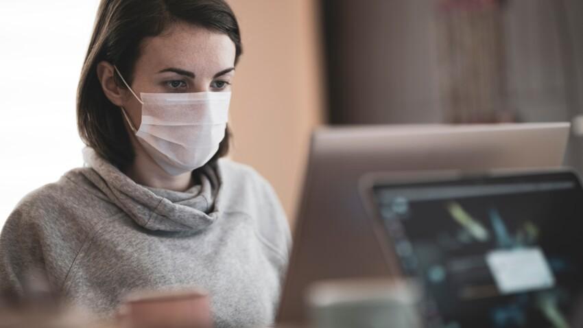 Port du masque en entreprise : quelles sont les règles à respecter ?