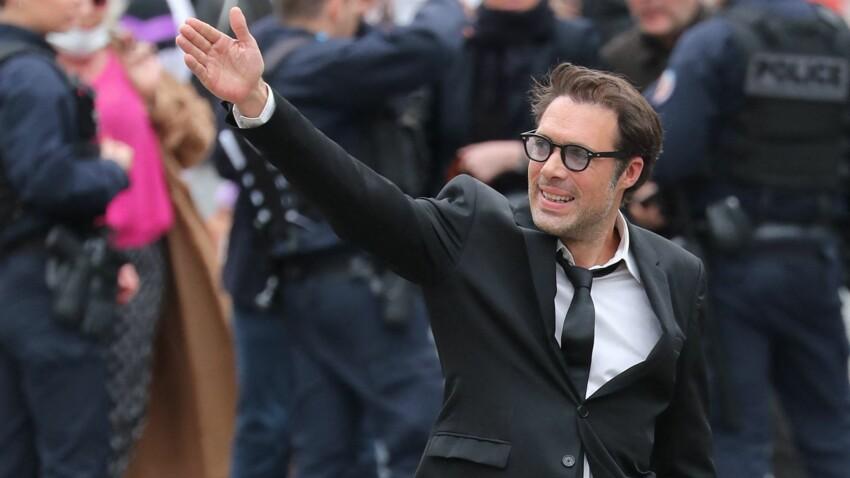 """Nicolas Bedos : """"C'est un acte de résistance, de réaliser un film comme OSS 117"""""""