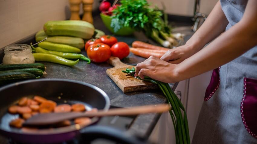 Cuisine thérapie : quels sont les bienfaits de cette méthode étonnante ?