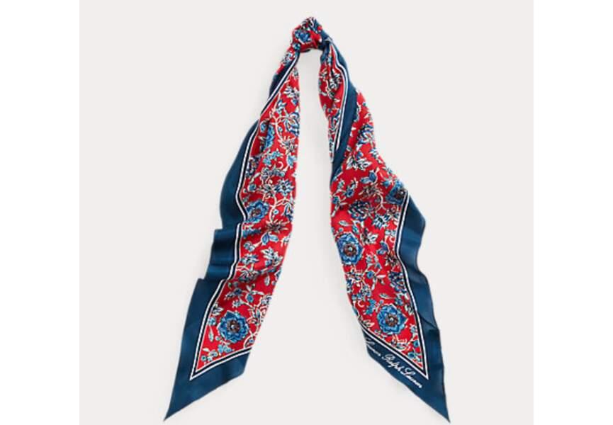 Un joli foulard
