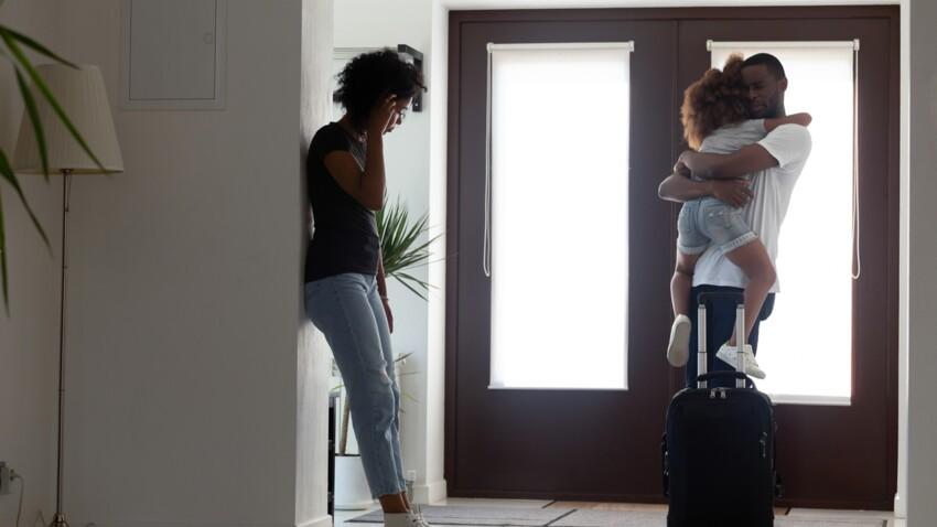 Divorce, séparation : 8 idées reçues sur la garde alternée