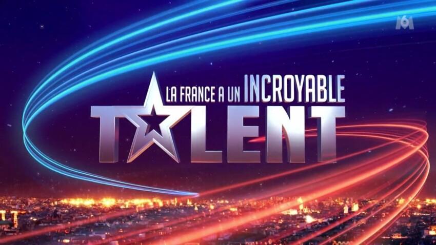 """""""La France a un incroyable talent"""" : le jury totalement bouleversé par Luan, chanteuse malvoyante"""