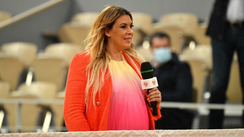 Marion Bartoli enceinte, elle prépare l'arrivée de son bébé