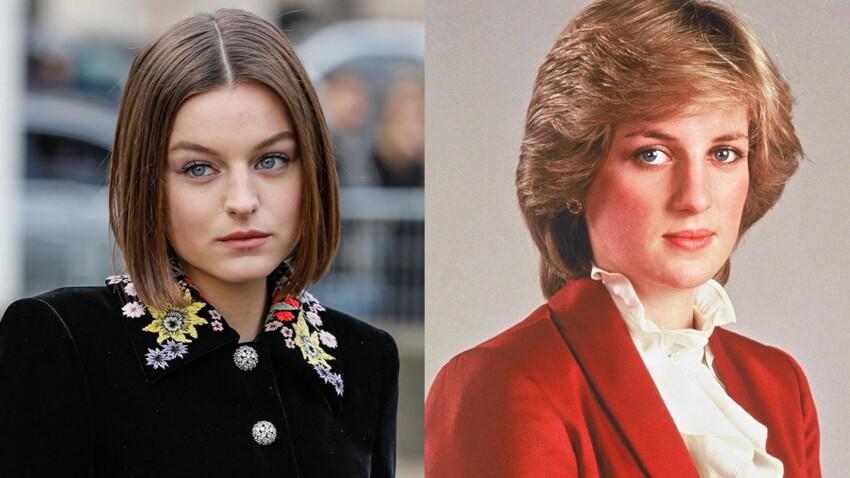 """""""The Crown"""" : 5 choses à savoir sur Emma Corrin, l'interprète de Lady Diana"""