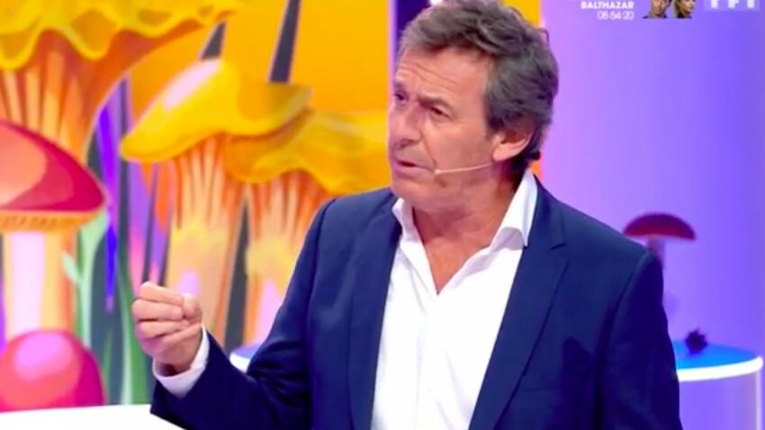 """Jean-Luc Reichmann (""""Les 12 coups de midi"""") : son message salé aux détracteurs de Léo"""