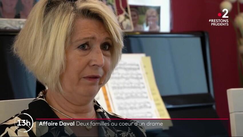 Meurtre d'Alexia Daval : en pleurs, sa mère livre un témoignage déchirant