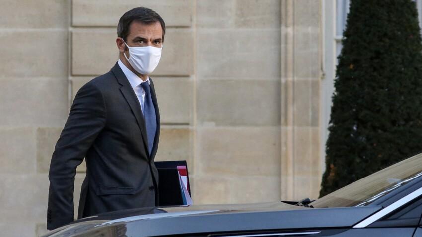 """Olivier Véran, pris par la crise du coronavirus, """"voudrait retrouver ses enfants"""""""