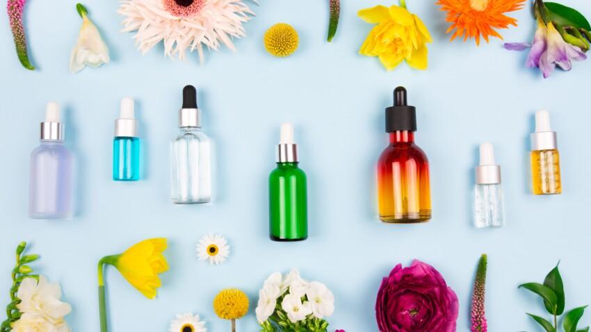 12 huiles végétales à éviter d'appliquer sur le visage
