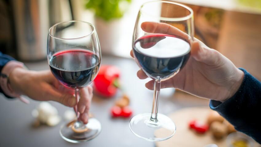 La technique pour éliminer l'alcool de notre organisme 3 fois plus vite