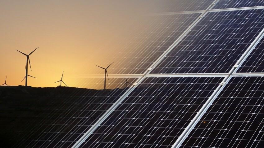 Chaudière à bois, panneaux solaires, électricité verte...Comment passer à l'énergie verte ?