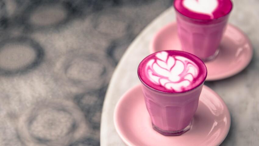 Pink Latte : quelle est cette boisson qui permet de renforcer vos défenses immunitaires ?