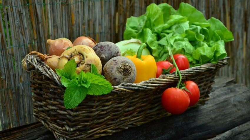 Manger bio réduit les risques de diabète de type 2, voici pourquoi