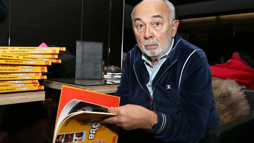 """""""T'emballe pas, tu finiras clochard"""" : Gérard Jugnot se confie sur sa relation avec son père"""