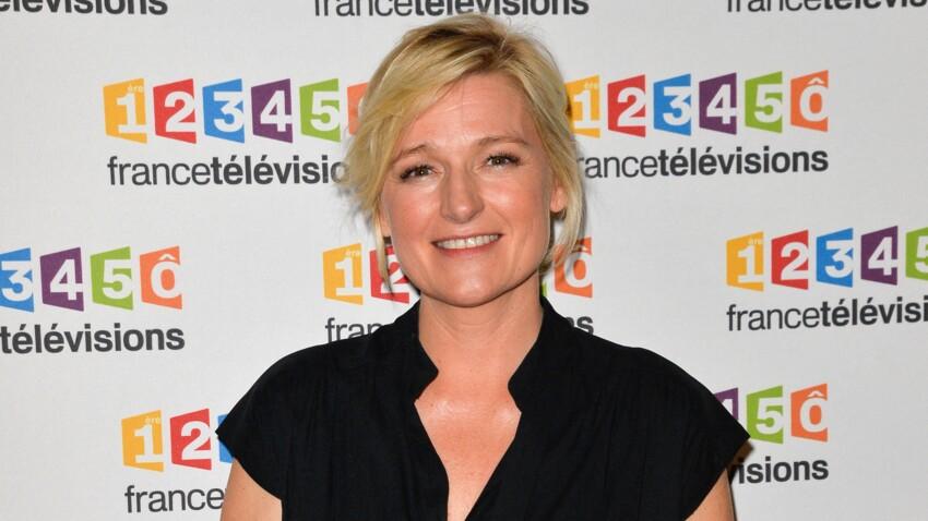 Anne-Elisabeth Lemoine : ce proche qui la conseille après chaque émission