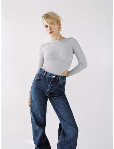 Nouveautés Zara : body