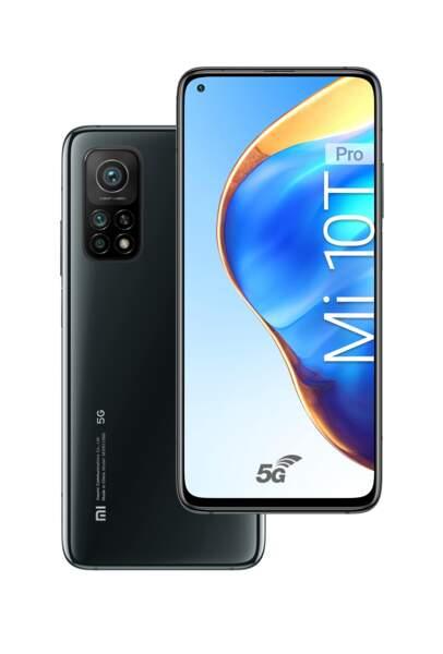 Xiaomi : Mi 10T Pro