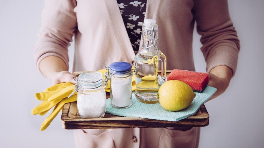 3 astuces de grand-mère pour éliminer les mauvaises odeurs du lave-vaisselle rapidement