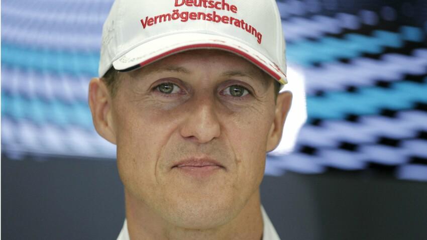 """Michael Schumacher """"se bat"""" : son ami Jean Todt donne des nouvelles rassurantes"""