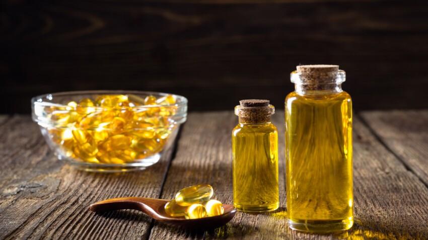 Vitamine D, oméga-3 : faut-il miser sur l'huile de foie de morue pour lutter contre la Covid-19 ?