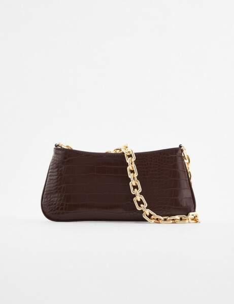 Nouveautés Zara : sac imprimé