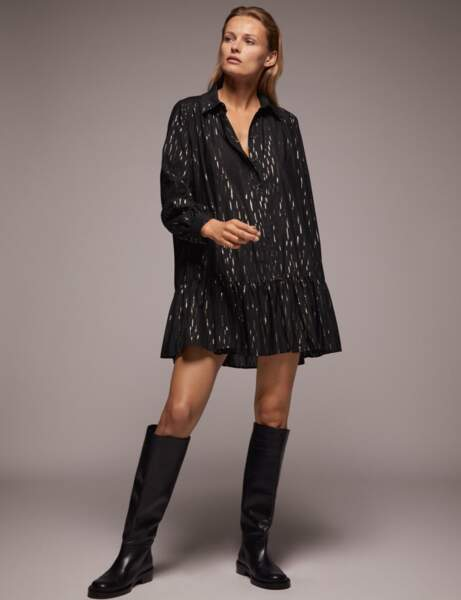 Nouveautés Zara : robe
