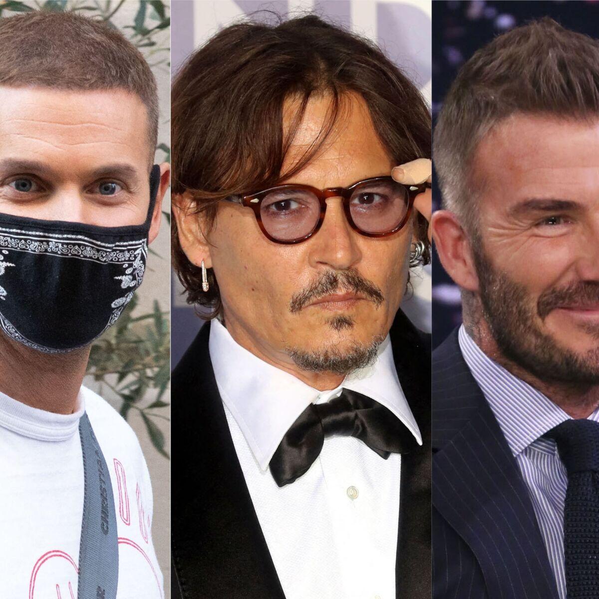 Hommes Les Tendances Coupes De Cheveux De L Automne Hiver 2020 2021 Femme Actuelle Le Mag