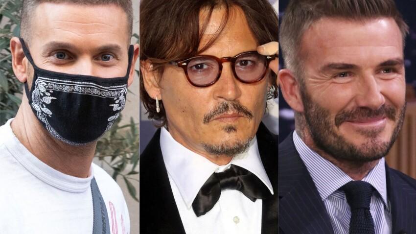Hommes : les tendances coupes de cheveux de l'automne-hiver 2020-2021