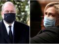 """Eric Dupond-Moretti fustige (encore) Marine Le Pen : """"Elle incarne tout ce que je déteste"""""""