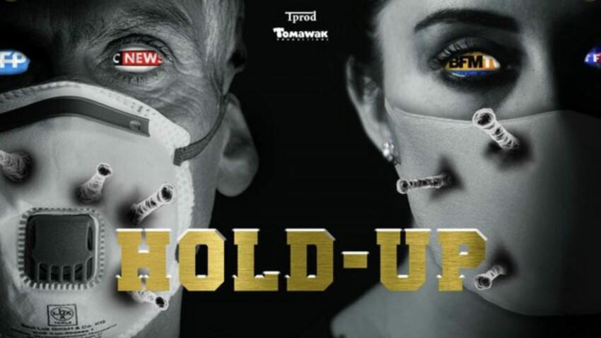 """""""Hold Up"""" : l'institut Pasteur porte plainte contre le réalisateur du documentaire"""