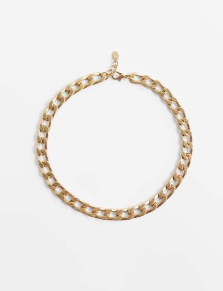 Nouveautés Zara : collier