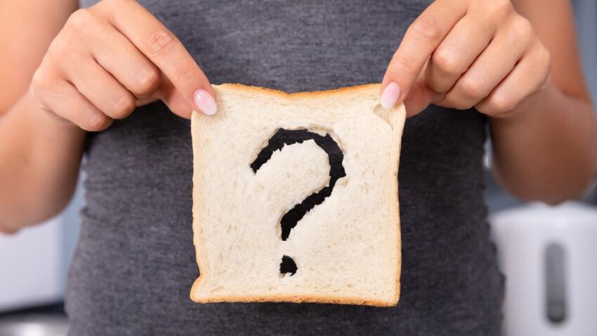 Gluten : ces pièges qui empêchent de l'éliminer vraiment
