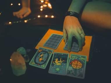 Notre sélection de tarots et d'oracles à offrir