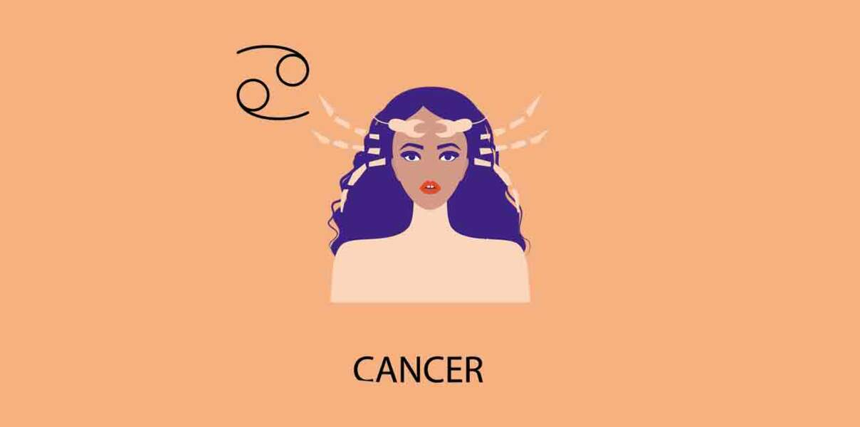 Décembre 2020 : horoscope du mois pour le Cancer