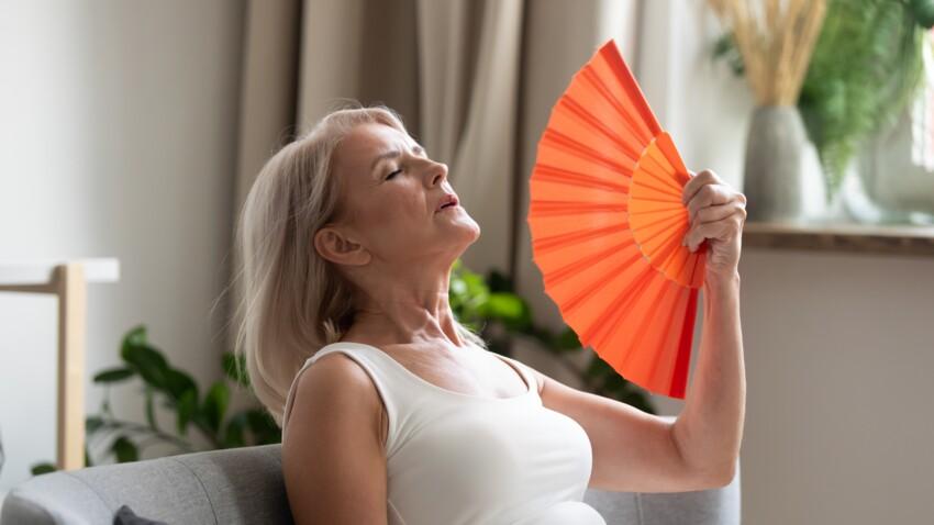 12 remèdes de grand-mère efficaces contre les bouffées de chaleur
