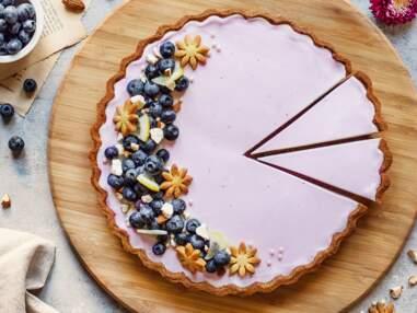 Nos meilleures recettes de tartes sucrées