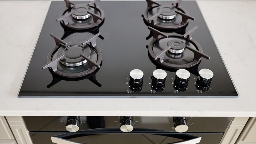 Plaque de cuisson à gaz : pourquoi la choisir pour la maison ?