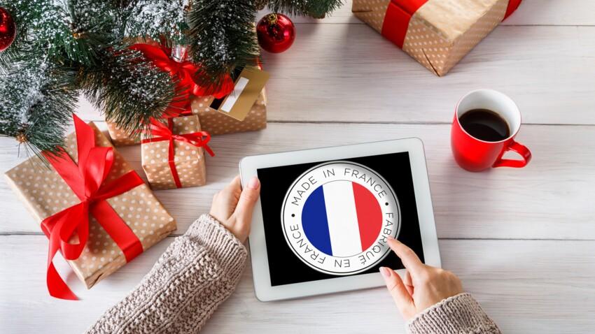 Noël : une plate-forme d'achats pour sauver le commerce français