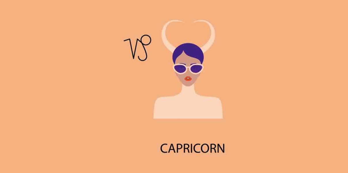 Décembre 2020 : horoscope du mois pour le Capricorne