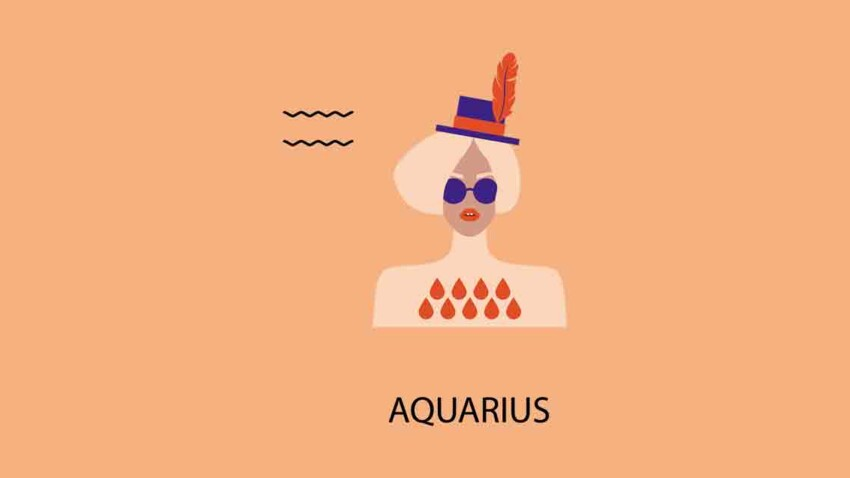 Décembre 2020 : horoscope du mois pour le Verseau