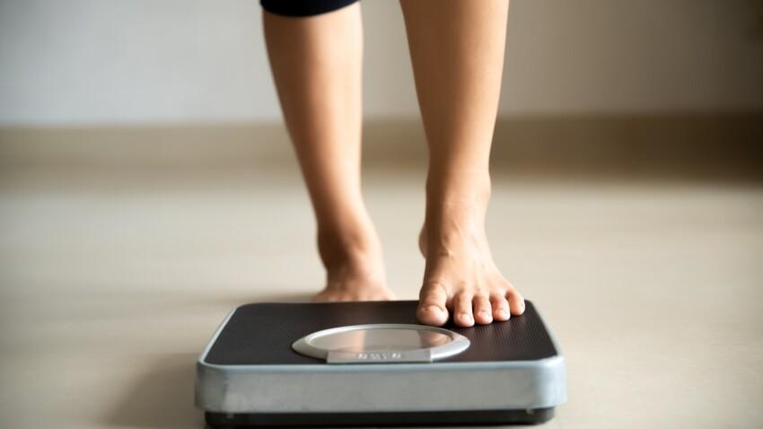 Minceur : les 3 moments de la vie où l'on prend le plus de poids