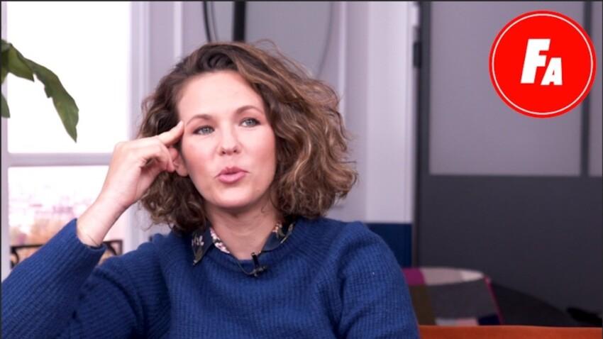 Lorie Pester : sa vie de maman, sa rencontre avec Jean-Jacques Goldman, les paris avec son coiffeur… elle nous dit tout ! - EXCLU