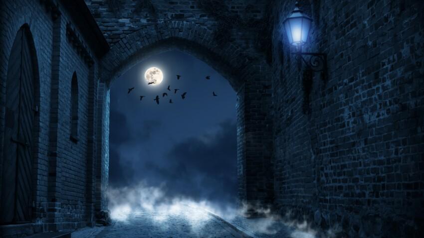 M6 cherche des volontaires pour dormir dans un château hanté