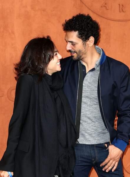 Tomer et Sandra Sisley