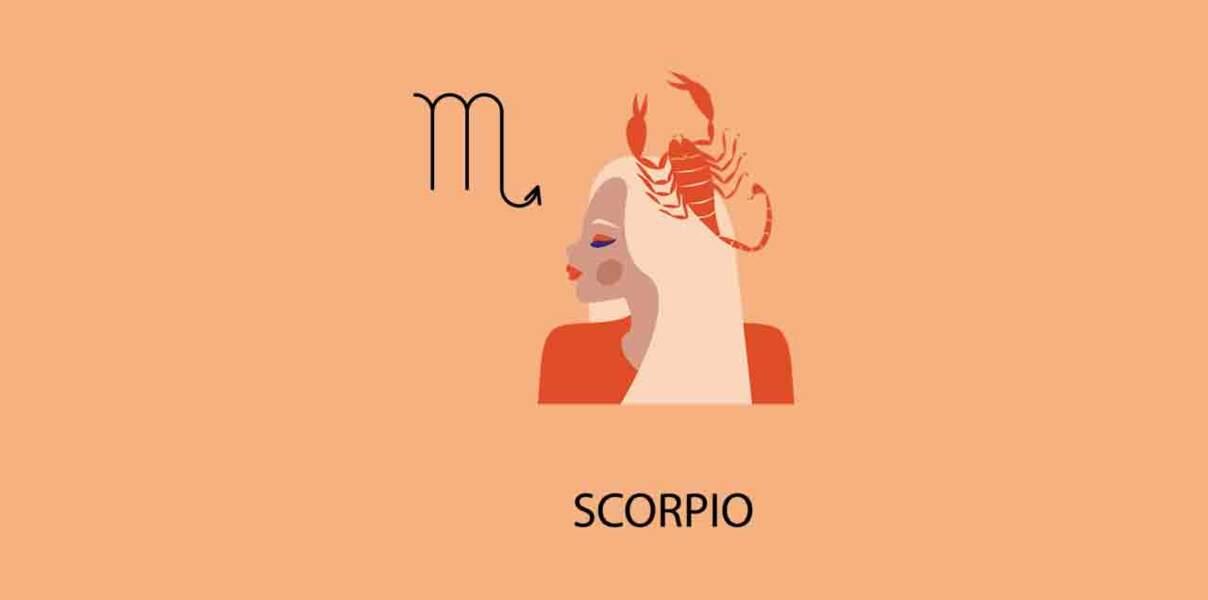Décembre 2020 : horoscope du mois pour le Scorpion