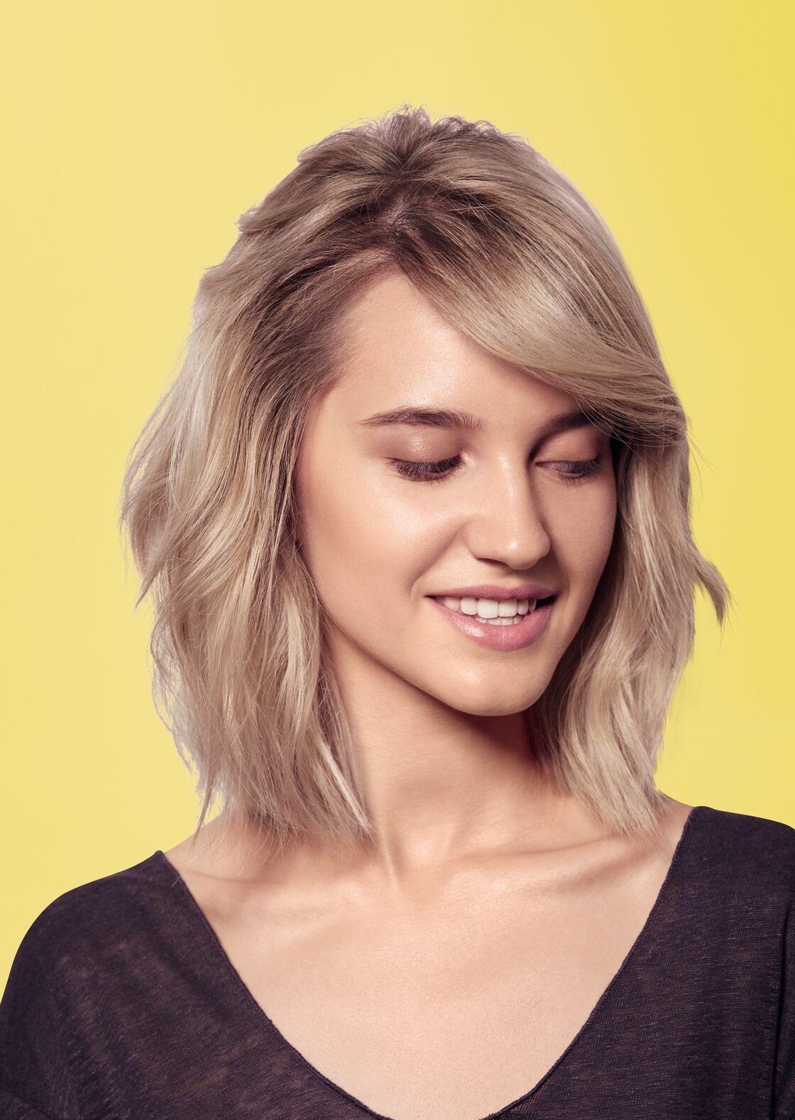 3 Coupes De Cheveux Modernes Qui Seront Tendance En 2021 Femme Actuelle Le Mag