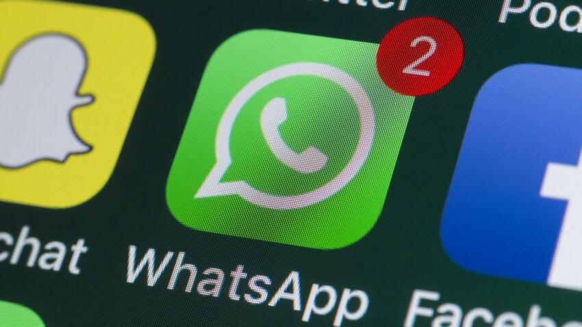 Bien configurer WhatsApp pour économiser de l'espace de stockage