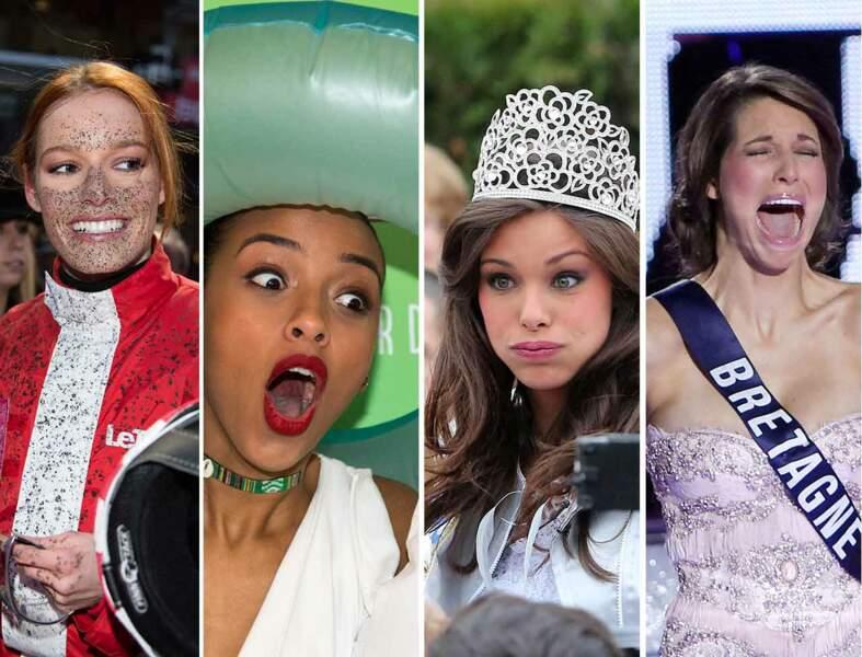 Miss France : ces photos qu'elles souhaiteraient oublier