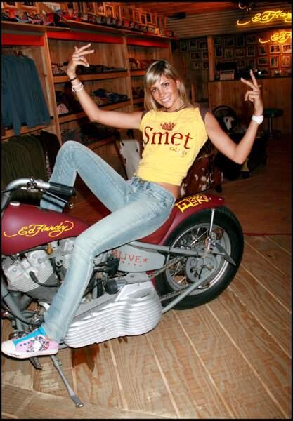 Alexandra Rosenfeld - Miss France 2006